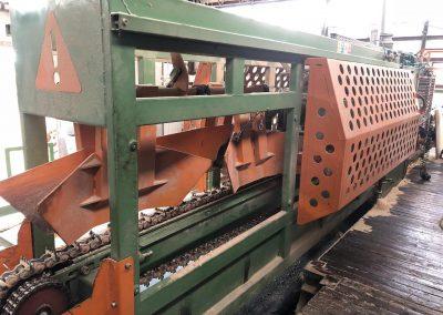 maszyna do produkcji palet