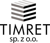 Firma Timret - Tartak i produkcja palet